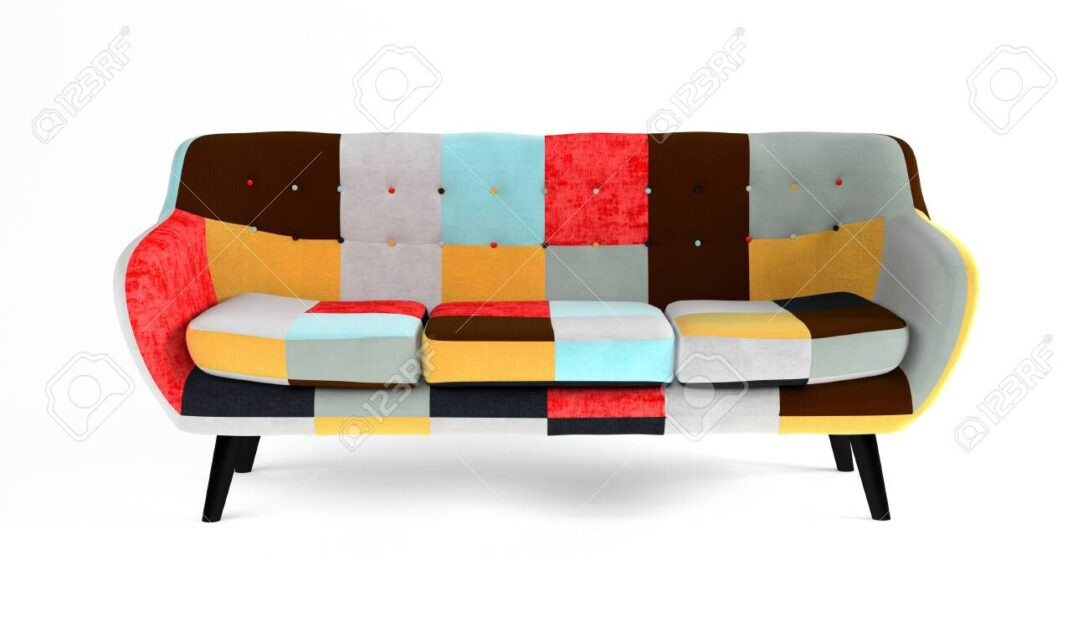 Large Size of Sofa Patchwork Stag Dfs Material Couch Fabric Bed Sale Uk Cover Informa Slipcovers Covers Where To Buy Diy Furniture Malaysia Ebay Modern Scandinavian Bright Sofa Sofa Patchwork