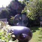 Gartenskulpturen Stein Edelstahl Skulpturen Garten Selber Machen Kaufen Steinguss Aus Modern Moderne Lounge Möbel Stapelstuhl Pool Guenstig Zaun Mini Garten Skulpturen Garten