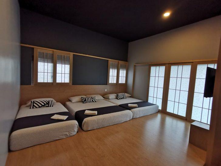 Medium Size of Tatami Bett Villa Dtepi Laut Pangkor Island Malaysia Pulau Einzelbett Dico Betten Massiv 180x200 Stauraum Sitzbank Weiß 160x200 Ausgefallene 200x200 Bett Tatami Bett