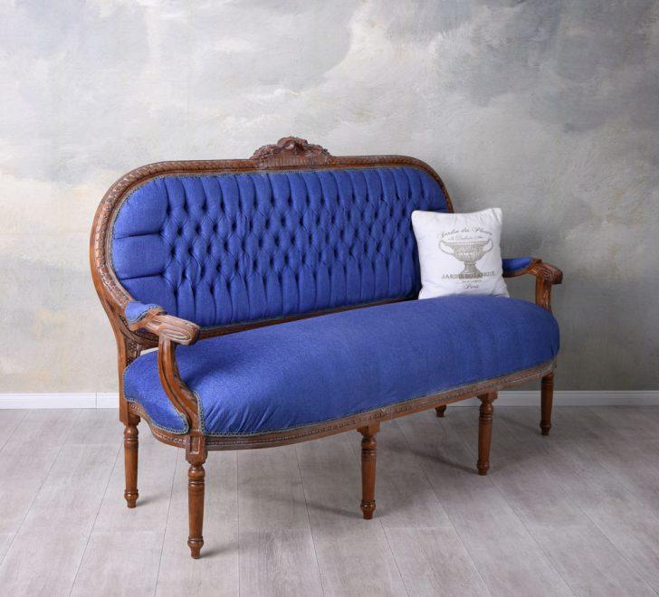 Medium Size of Barock Sofa Dauerschläfer Mit Abnehmbaren Bezug In L Form U Xxl Halbrund Comfortmaster Modulares 3 Sitzer Relaxfunktion Samt Riess Ambiente Günstig Kaufen Sofa Barock Sofa