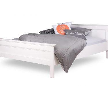 Betten 140x200 Weiß Bett Betten 140x200 Weiß Bett Landwood Bettgestell In Wei Mit Kopfteil Cm Landhausstil Flexa Schlafzimmer Kommode Amerikanische Berlin Tagesdecken Für Bad