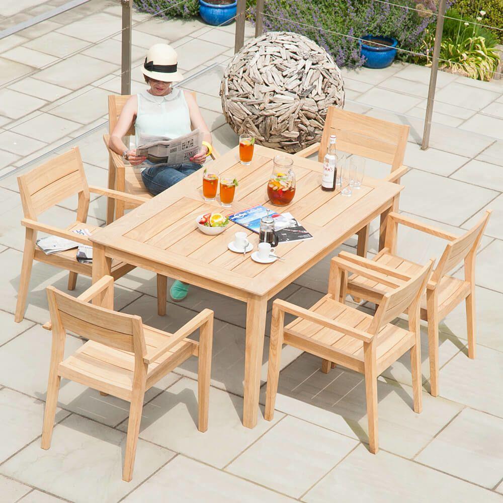 Full Size of Garten Tisch Darwin Rechteckig 100x150cm Kinderspielhaus Weißer Esstisch Klein Kandelaber Weiß Klapptisch Stapelstühle Regal Mit Schreibtisch Eckbank Garten Garten Tisch