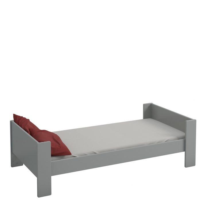 Medium Size of Steens Bett For Kids Einzelbett Kinderbett Mdf Grau Ohne Matratze Boxspring Betten Stauraum Moebel De Poco Mit Schubladen 180x200 Flexa Günstig Nolte 140x220 Bett Steens Bett