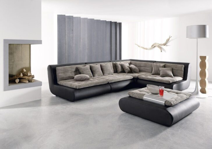 Medium Size of Luxus Sofa Couch Exit Seven In L Form Inklusive Hocker Gnstig Kaufen überzug U Xxl Alternatives Ecksofa Garten Rahaus Big Kolonialstil 2 Sitzer Mit Sofa Luxus Sofa