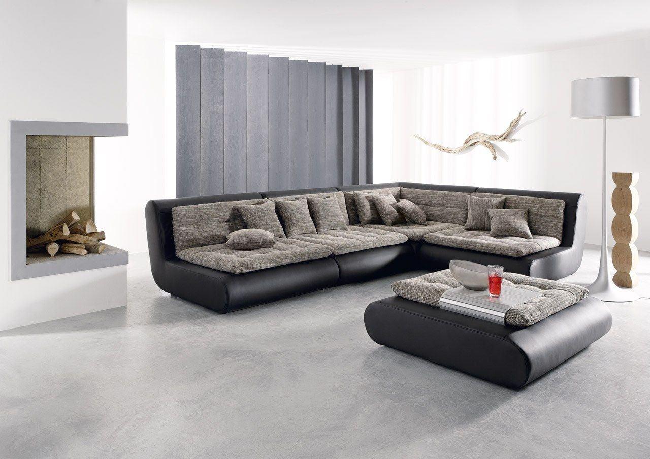Full Size of Luxus Sofa Couch Exit Seven In L Form Inklusive Hocker Gnstig Kaufen überzug U Xxl Alternatives Ecksofa Garten Rahaus Big Kolonialstil 2 Sitzer Mit Sofa Luxus Sofa