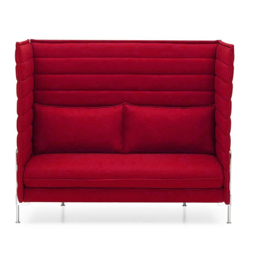 Large Size of Vitra Polder Sofa Suita 3 Seater Marshmallow Dimensions Cover Sofas Uk Dwg Alcove Highback 2 Sitzer Ambientedirect Sofort Lieferbar Mit Relaxfunktion Machalke Sofa Vitra Sofa