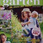 Garten Zeitschrift Aus Liebe Zum 1 2019 Zeitungen Und Zeitschriften Online Klappstuhl Ausziehtisch Stapelstühle Fußballtore Essgruppe Tisch Spielgerät Garten Garten Zeitschrift