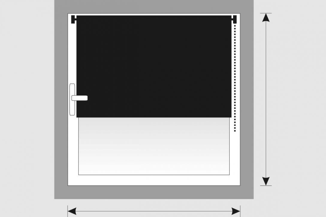 Large Size of Fenster Rollos Sonnenschutz Innen Anbringen Hornbach Plissee Kunststoff Absturzsicherung Schallschutz Flachdach Maße Köln 120x120 Aco Außen Für Velux Fenster Fenster Rollos