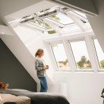 Velux Fenster Preise 2019 2018 Dachfenster Einbauen Preis Mit Einbau Preisliste Angebote Tageslicht Und Kopffreiheit Velumacht Panorama Raum Bodentiefe Fenster Velux Fenster Preise