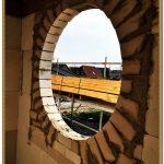 Runde Fenster Fenster Runde Fenster Ovales Rundes Velux Einbauen Mit Rolladen Jemako Abdichten Insektenschutz Für Sicherheitsfolie Sichtschutzfolie Hannover Kaufen Sichtschutz Alte
