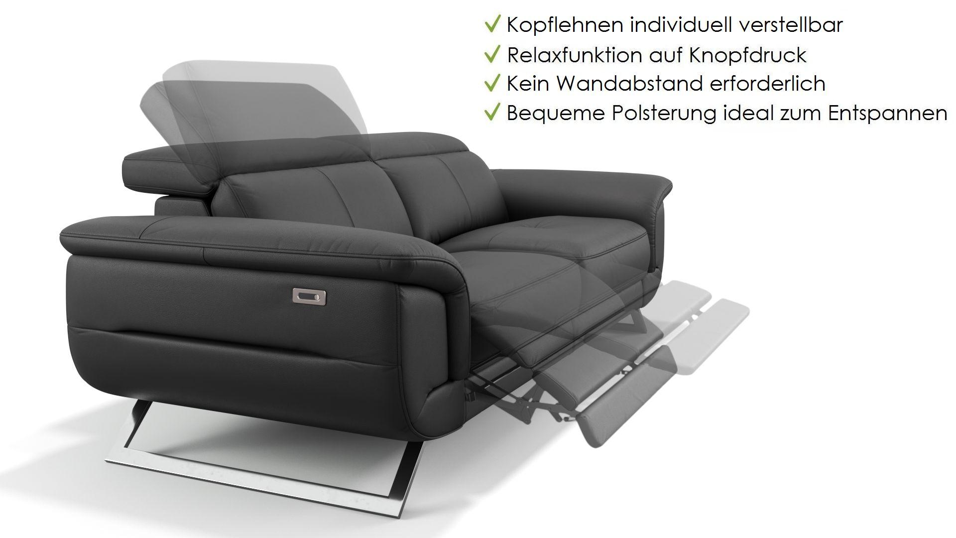 Full Size of Sofa Mit Relaxfunktion Elektrisch Designer Leder Couch Einstellbar Sofanella Zweisitzer Groß Mega Singleküche E Geräten Leinen Schlafzimmer Set Matratze Und Sofa Sofa Mit Relaxfunktion Elektrisch