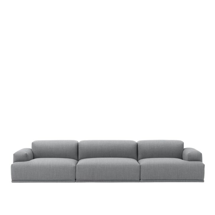Medium Size of Langes Sofa Muuto Connect System Mega Big Mit Schlaffunktion Garnitur 2 Teilig Höffner Stressless Riess Ambiente Xxl Günstig Sitzer Relaxfunktion Ektorp Sofa Langes Sofa