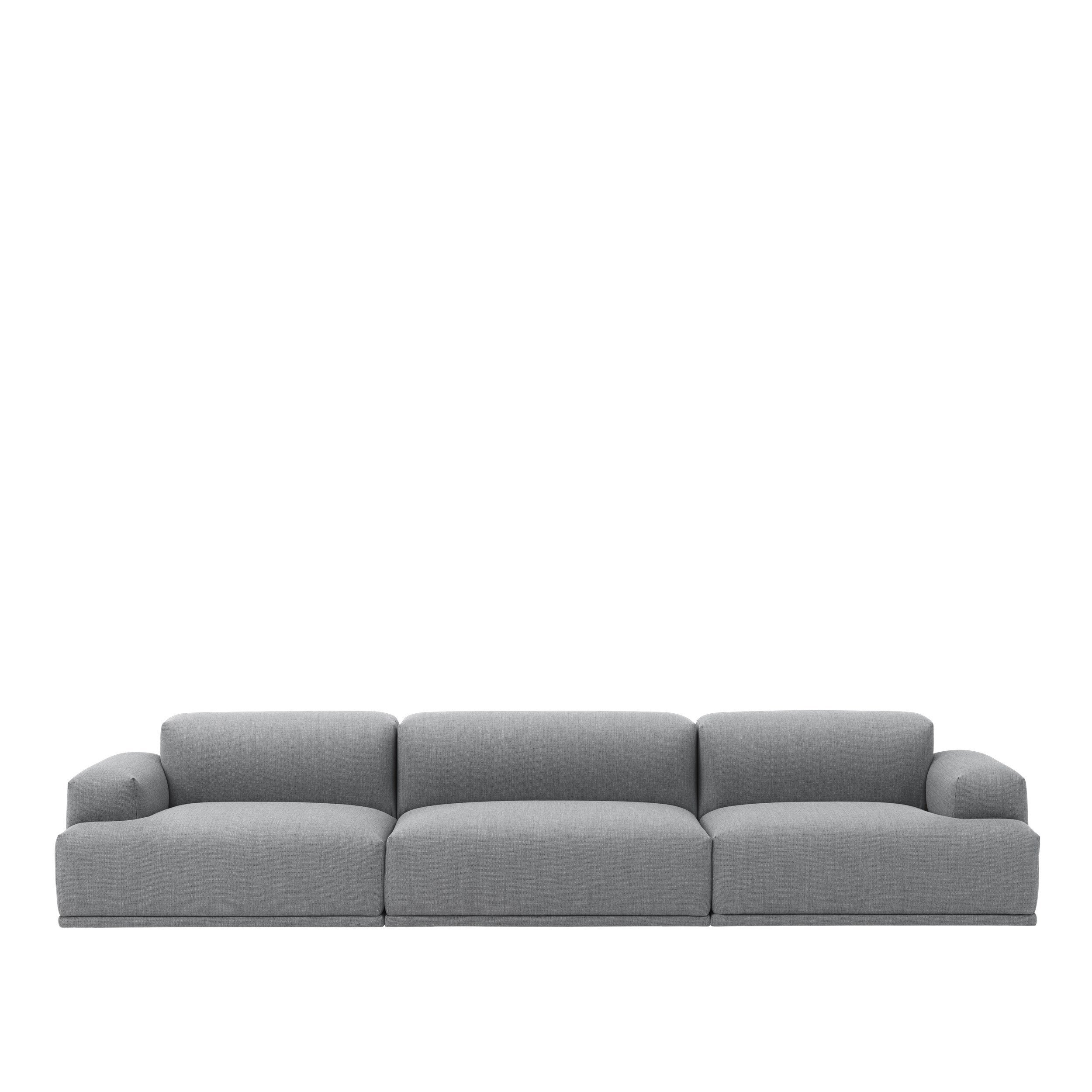 Full Size of Langes Sofa Muuto Connect System Mega Big Mit Schlaffunktion Garnitur 2 Teilig Höffner Stressless Riess Ambiente Xxl Günstig Sitzer Relaxfunktion Ektorp Sofa Langes Sofa