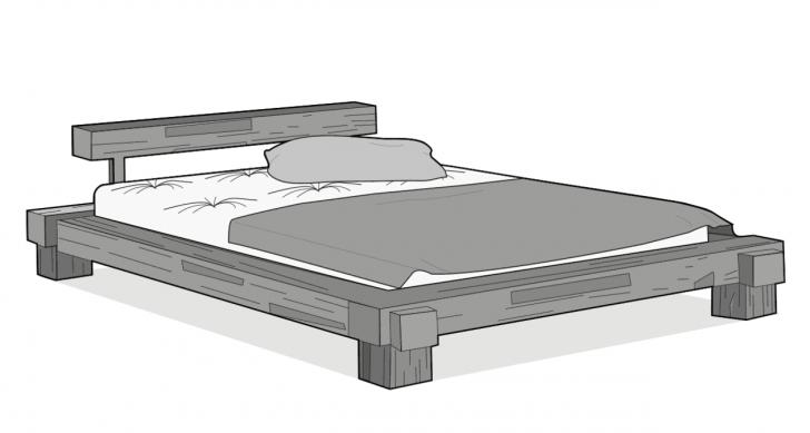 Medium Size of Tatami Bett Futonmatratze Extra Fester Liegekomfort Aus Japan Bett1de 100x200 Ausklappbares Günstig Betten Mit Aufbewahrung Rauch 180x200 Schrank Weiß 90x200 Bett Tatami Bett
