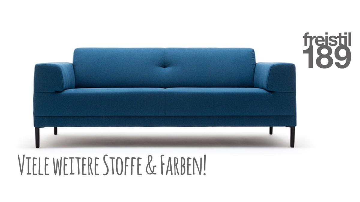 Full Size of Freistil Sofa 189 Sofabank Hhe 75 Cm Breite 202 Tiefe 93 Kaufen Günstig Kleines Wohnzimmer Schlaffunktion Büffelleder Schlafsofa Liegefläche 180x200 Sofa Freistil Sofa