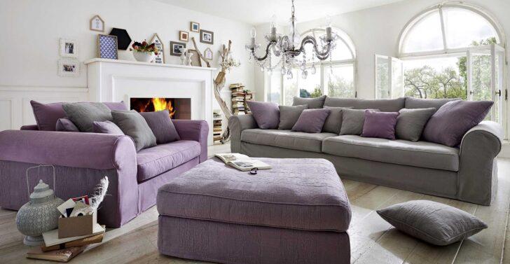 Medium Size of Couch Landhausstil Modern Sofa Mit Relaxfunktion Blau Chesterfield Günstig 3 Sitzer Kolonialstil U Form Xxl Rattan Husse Bunt Tom Tailor Patchwork De Sede Sofa Landhausstil Sofa