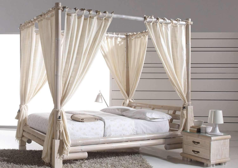 Full Size of Himmel Bett Premium Himmelbett Aus Bambus Wei Hier Bestellen 120x190 Barock Schwebendes 180x200 Weiß Amazon Betten Zum Ausziehen Mit Stauraum Schwarz Bett Himmel Bett