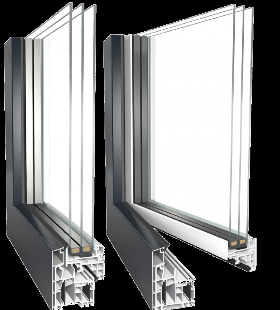 Large Size of Fenster Kunststoff Kunststofffenster Energeto View 5000 Fenster100 Velux Pvc Kbe Alarmanlage Mit Eingebauten Rolladen Spielhaus Garten Einbruchsicher Fenster Fenster Kunststoff