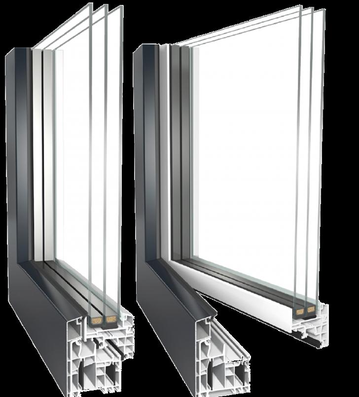 Medium Size of Fenster Kunststoff Kunststofffenster Energeto View 5000 Fenster100 Velux Pvc Kbe Alarmanlage Mit Eingebauten Rolladen Spielhaus Garten Einbruchsicher Fenster Fenster Kunststoff
