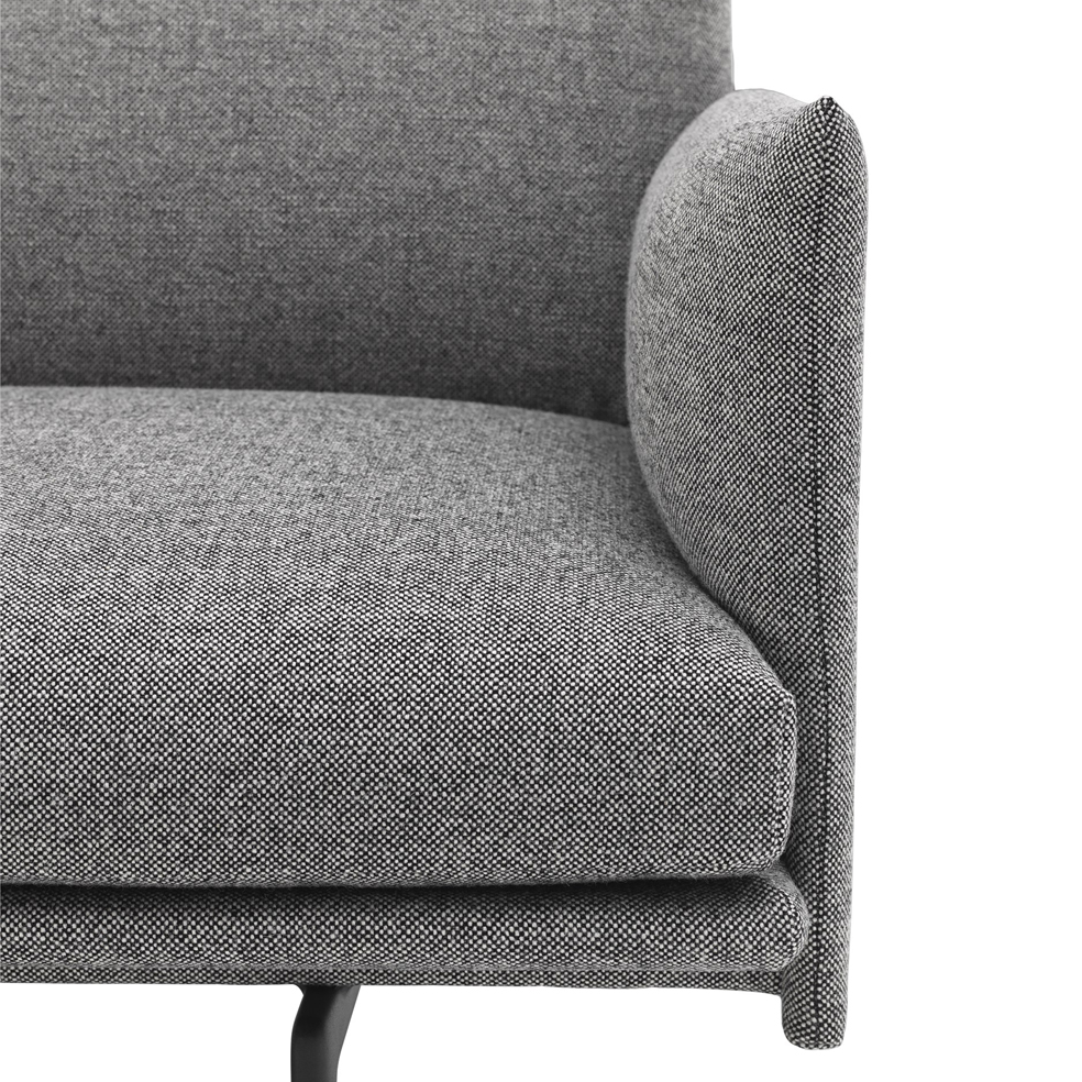 Full Size of Muuto Sofa Connect Pris 2 Seater Airy Sofabord Large Table Outline Review Rest Sale Modular Furniture Leather Tilbud Eg Compose Sitzer In Stoff Oder Leder Sofa Muuto Sofa