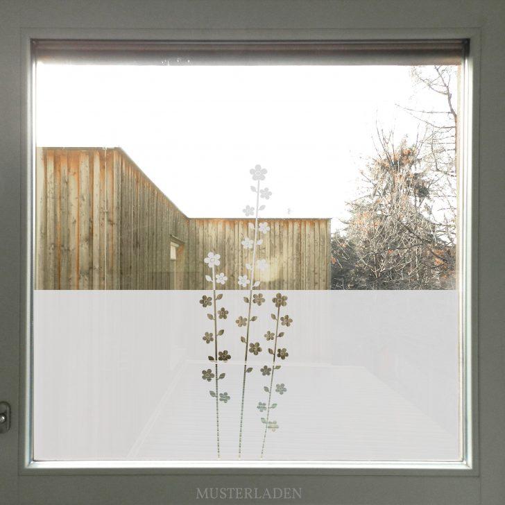 Medium Size of Sichtschutzfolie Für Fenster Milchglasfolie Mit Blumen Rc3 Verdunkelung Heizkörper Bad Einbruchschutz Nachrüsten Lüftung Betten übergewichtige Fenster Sichtschutzfolie Für Fenster