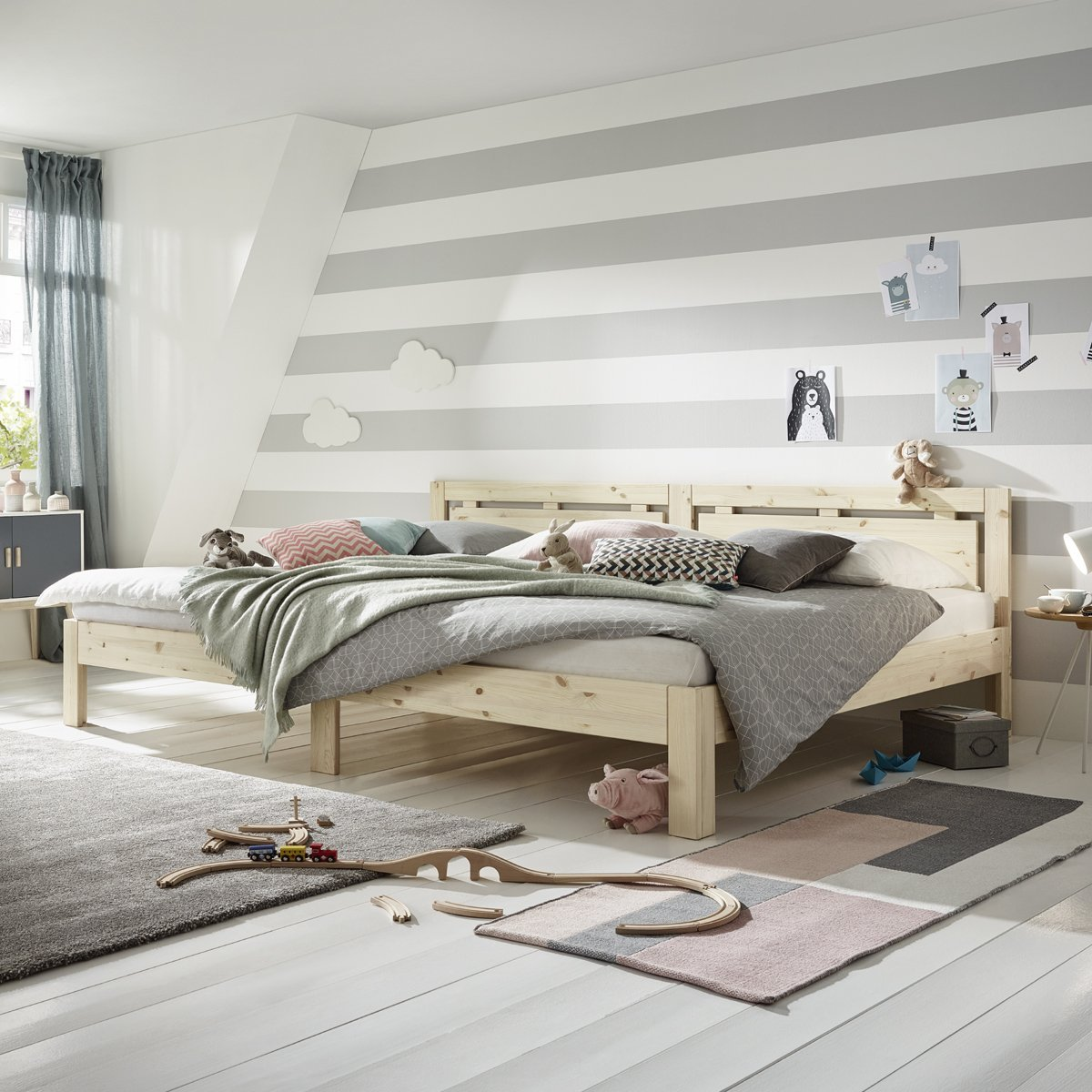 Full Size of Betten überlänge Kreieren Sie Sich Ihr Individuelles Familienbett Tempur Ikea 160x200 Flexa Designer Bock Runde Xxl Hamburg Bett Betten überlänge