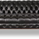 Hochwertige Leder Sofa Textil Stoff Chesterfield Couch England Groß Mit Schlaffunktion Brühl Grau Braun Hussen Für 3 Sitzer Relaxfunktion In L Form Koinor Sofa Chesterfield Sofa