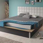 Wasserbett Blue Mono 1 Wasserkern Heizung Freistehend Oder Bett 140x200 Mit Bettkasten Wasser 160x200 Komplett Amerikanische Betten Ruf Altes Gepolstertem Bett Wasser Bett