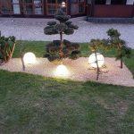 Sluce Globe Garten Kugelleuchte 50cm 11532 Lounge Set Schallschutz Relaxsessel Skulpturen Spielhäuser Trennwand Leuchtkugel Kugelleuchten Gaskamin Garten Mastleuchten Garten