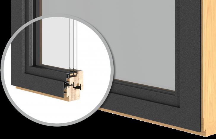 Medium Size of Preisunterschied Holz Alu Fenster Kunststofffenster Preisliste Preis Preise Pro M2 Preisvergleich Kunststoff Oder Kostenvergleich Holz Alu Josko Welche Fenster Fenster Holz Alu