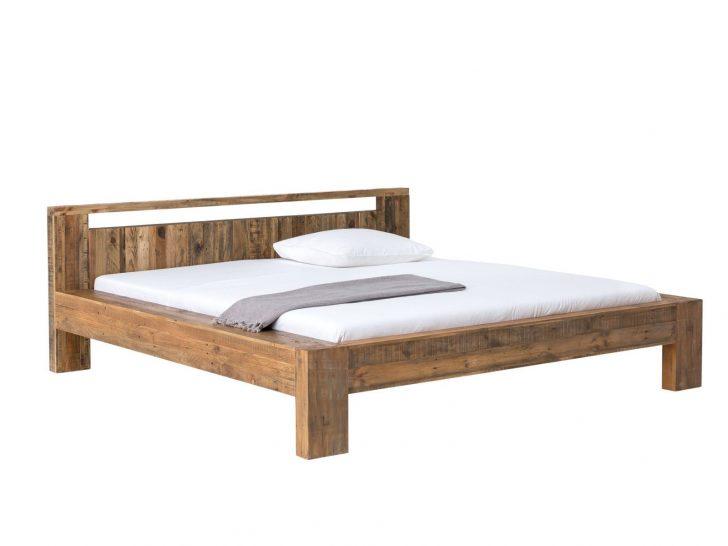 Medium Size of Bett Niedrig Schlafzimmer Balkenbett Einrichten Holzbetten Woodkings Eiche Massiv 180x200 Betten 140x200 Weiß Ohne Kopfteil überlänge 220 X 200 Runde Box Bett Bett Niedrig