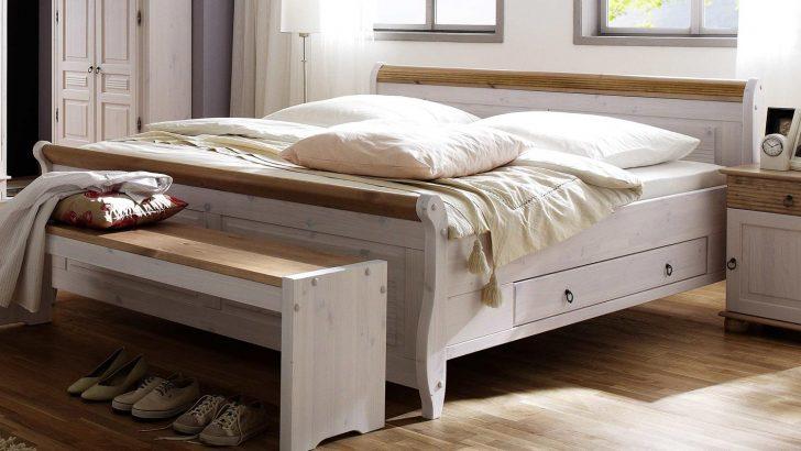 Medium Size of Bett Oslo Einzelbett Aus Kiefer Massiv Wei Antik 140x200 Cm Ohne Füße Betten 100x200 Vintage Sofa Mit Bettfunktion Aufbewahrung Matratze Ebay Paletten Kaufen Bett Bett Einzelbett