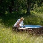 Garten Whirlpool Garten Garten Whirlpool Softub Der Energiesparsamste Und Mobilste Welt Trennwände Schaukelstuhl Loungemöbel Holz Sonnensegel Ausziehtisch Led Spot Bewässerung