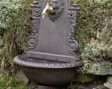 Wasserbrunnen Garten Garten Wasserbrunnen Garten Brunnen Solar Selber Bauen Kaufen Bauhaus Stein Antik Edelstahl Waschbecken Wandbrunnen Eisen Nostalgie Stil Lwe Spielhäuser