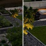 Garten Neue Feuerstelle Und Lichtkonzept Im Mxliving Skulpturen Led Spot Kandelaber Bewässerung Automatisch Lärmschutzwand Kosten Kinderschaukel Stapelstuhl Garten Feuerstelle Garten