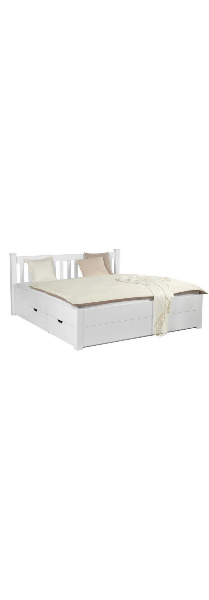 Medium Size of Landhaus Bett In Wei Ca 140x200cm Online Kaufen Mmax Betten überlänge Metall Selber Bauen 180x200 Mit Schubladen Weiß 120x200 Regal Japanische Bett Landhaus Bett