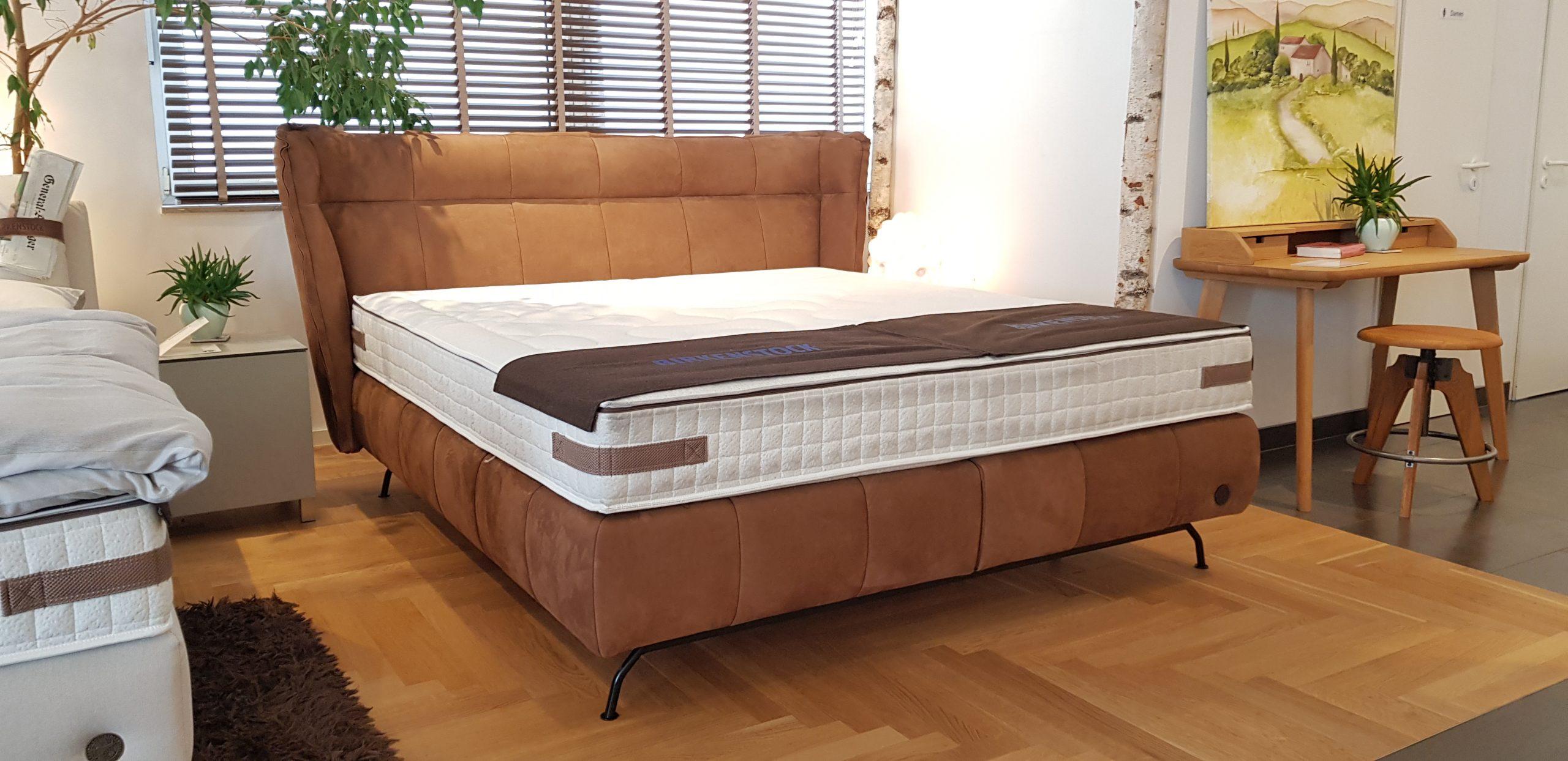 Full Size of Birkenstock Basel Luxury Boxspring Sleeping Art Bonn Bett Weiß 120x200 Mit Matratze Und Lattenrost Hasena Runde Betten Altes 200x220 Möbel Boss Aus Paletten Bett Bett Ausstellungsstück