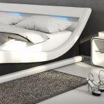 Bett Mit Beleuchtung Bett Bett Mit Led Beleuchtung Und Matratze Bettbeleuchtung Selber Bauen 200x200 Kaufen 100x200 Bettkasten 120x200 180x200 Esstisch Rund Stühlen Sonoma Eiche