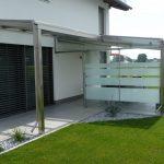 Gartenüberdachung Garten Gartenüberdachung Terrassenberdachungen Aus Edelstahl Und Glas Mmt Inogmbh