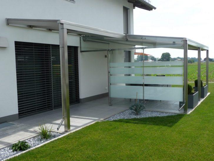 Medium Size of Gartenüberdachung Terrassenberdachungen Aus Edelstahl Und Glas Mmt Inogmbh Garten Gartenüberdachung