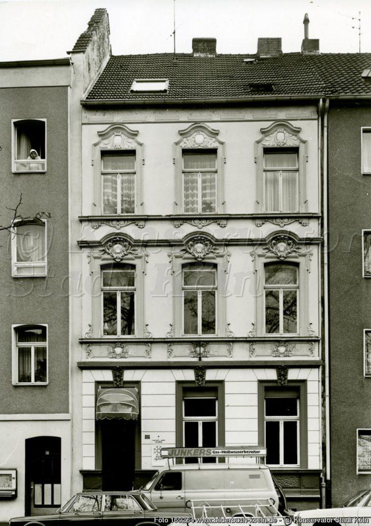 Medium Size of Fenster Köln Bilderbuch Kln Sog Drei Haus In Mlheim Einbruchsichere Schallschutz Rolladen Nachträglich Einbauen Zwangsbelüftung Nachrüsten Drutex Reinigen Fenster Fenster Köln