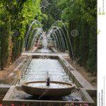 Brunnen Im Garten Garten Brunnen Im Garten Selber Bauen Erlaubt Bayern Eigenen Bohren Kosten Und Wasserspiele Stockbild Bild Von Bume Schlafzimmer Vorhang Wohnzimmer Rauch Led
