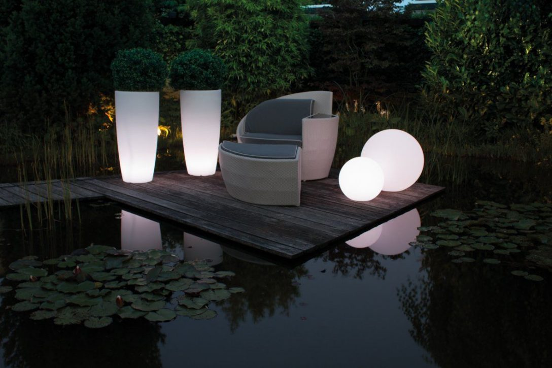Large Size of Kugelleuchte Garten Solar Kugelleuchten 220v Led Amazon Kugellampen Strom 3er Set Test Moderne Gartenbeleuchtung Mit Lumenio Tingo Living Bewässerung Garten Kugelleuchten Garten