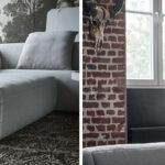 Graue Couch Welcher Teppich Wohnzimmer Graues Sofa Wandfarbe Welche Kissen Mit Dekorieren Grauer Dekoration 2er Ikea Bunte Farbe Ich Bin Dann Mal Weg Ein Ist Sofa Graues Sofa