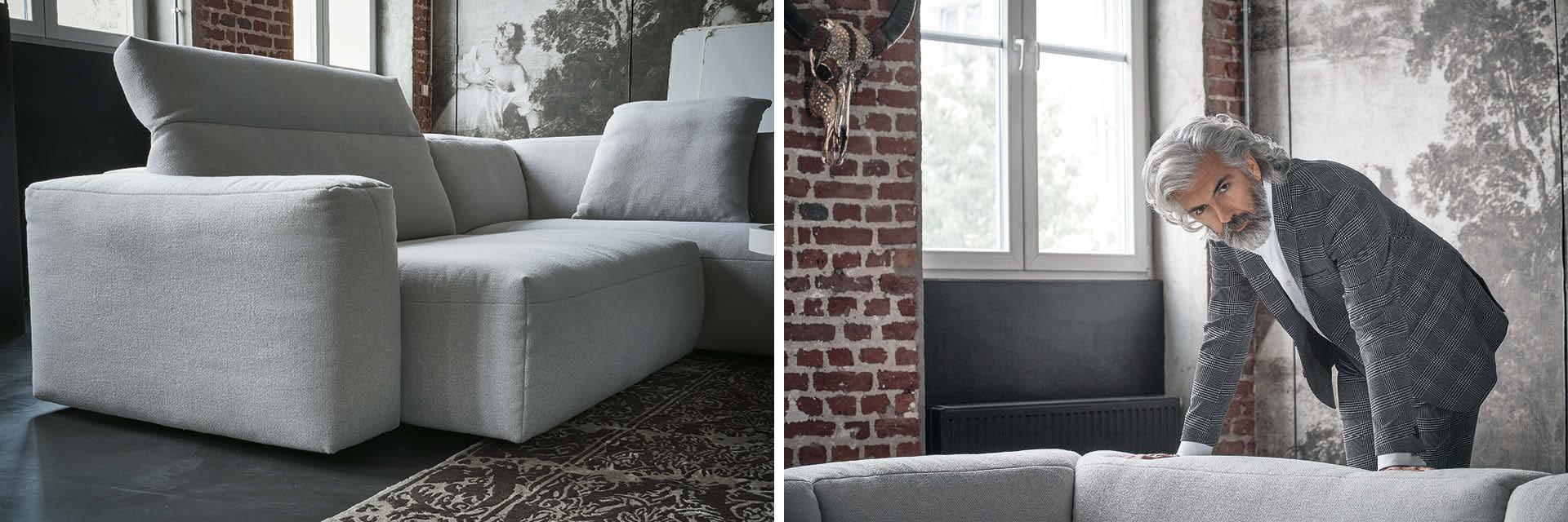 Full Size of Graue Couch Welcher Teppich Wohnzimmer Graues Sofa Wandfarbe Welche Kissen Mit Dekorieren Grauer Dekoration 2er Ikea Bunte Farbe Ich Bin Dann Mal Weg Ein Ist Sofa Graues Sofa