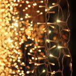 Weihnachtsbeleuchtung Fenster 300 Led Lichtervorhang Lichterkette Innen Auen W Real Rollo Schüco Kaufen Sicherheitsfolie Felux Neue Einbauen Putzen Maße Fenster Weihnachtsbeleuchtung Fenster