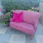 Kleines Sofa Sofa 2019 Kleines Sofa Aus Unseren Atelier Wohn Sinn Homepage Günstige Ikea Mit Schlaffunktion Lederpflege Grau Stoff Relaxfunktion Elektrisch Sitzsack Federkern