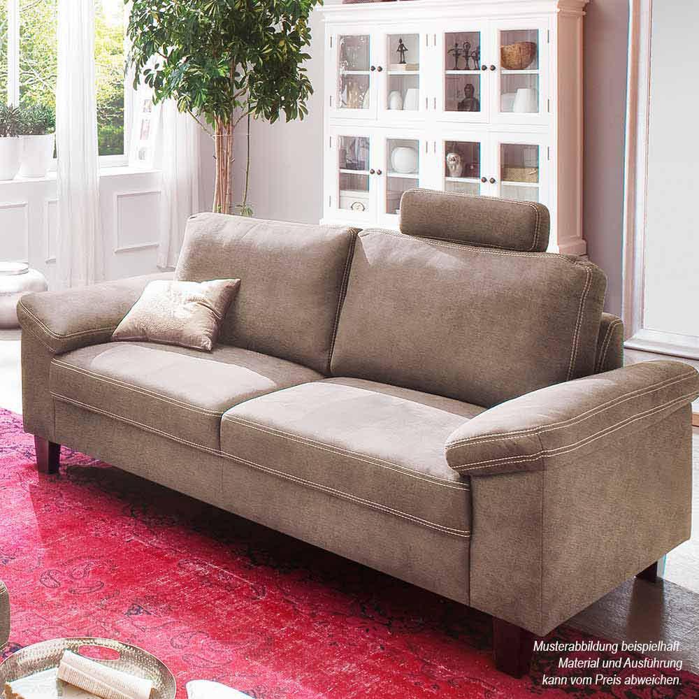 Full Size of 2 5 Sitzer Sofa Mit Relaxfunktion Leder Federkern Grau Schlaffunktion Stoff Couch Elektrisch Marilyn Landhausstil Microfaser Polstergarnitur Cosimo Sofa Sofa 2 5 Sitzer