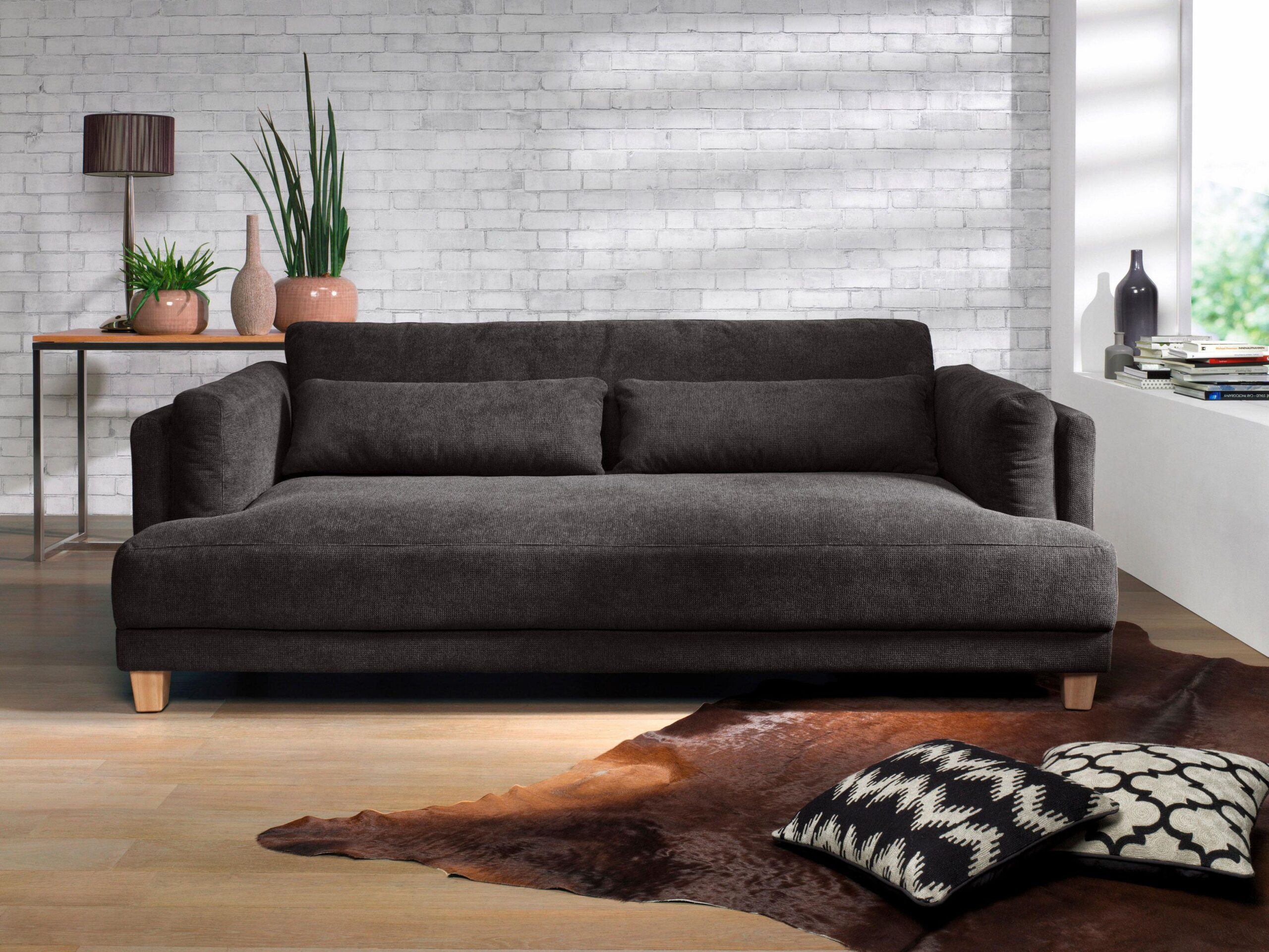 Full Size of Home Affaire Big Sofa Ramos Kaufen Neu Rattan Brühl Mit Schlaffunktion Koinor U Form Poco Boxspring Tom Tailor Antikes Kolonialstil Inhofer Mega Eck Led Sofa Home Affaire Big Sofa