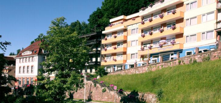 Medium Size of Bad Wildbad Hotel Schwarzwald Und Wellness Urlaub Im Weingrtner Sulza Mürz Füssing Ferienwohnung Baden Baden Langensalza Barrierefreies Zuschuss Krankenkasse Bad Bad Wildbad Hotel